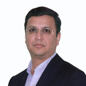 Mr Kishor Joshi - ICL