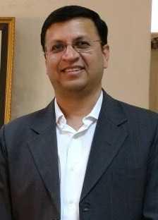 Kishor Joshi