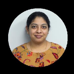Dr Savitha T.P New