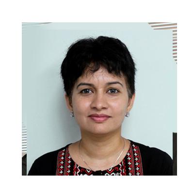 Dr Jayadeepa New