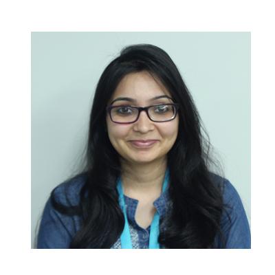 Dr Shivani Dwivedi New