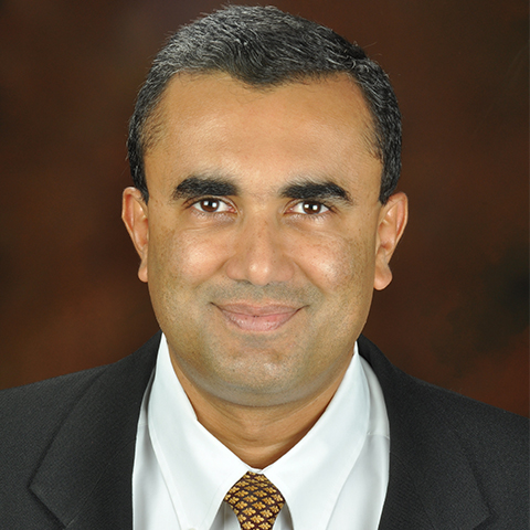 Dr Arjun Kalyanpur - Founder and Chief Pusher Teleradiology Solutions
