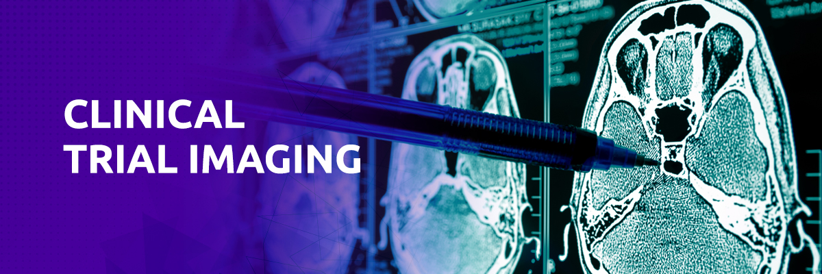Clinical Imaging Trial - Image Core Lab